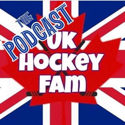 Uk Hockey Fam