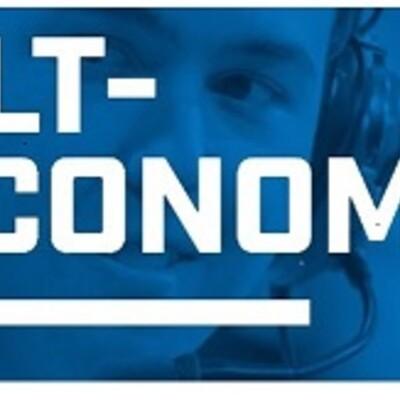 Ultimate Economy Podcast