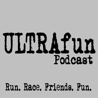 Ultrafun Trail & Running Podcast
