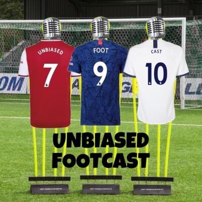 Unbiased Footcast