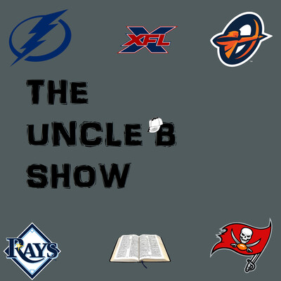 Uncle B Show Podcast