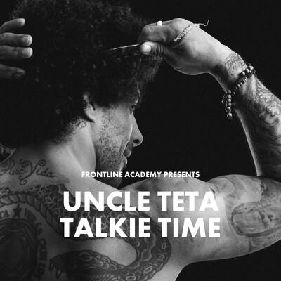 Uncle Teta Talkie Time