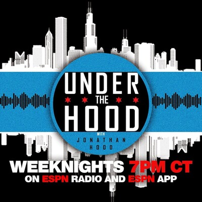 Under the Hood Podcast