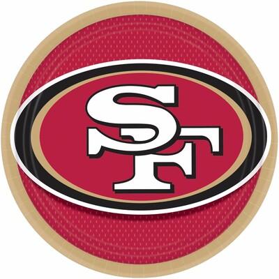 Talk 49ers with 49ersGab