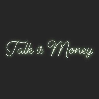 TALK IS MONEY Wrestling Podcast