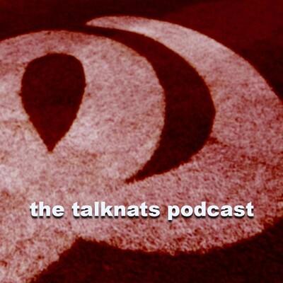 Talk Nats Podcast