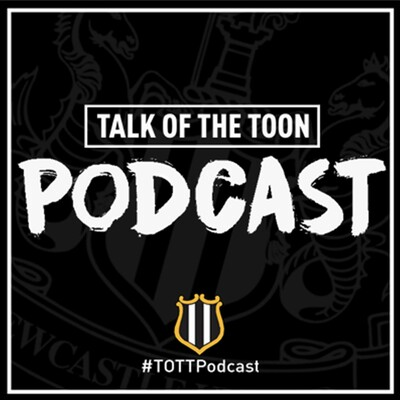 Talk of the Toon Podcast.