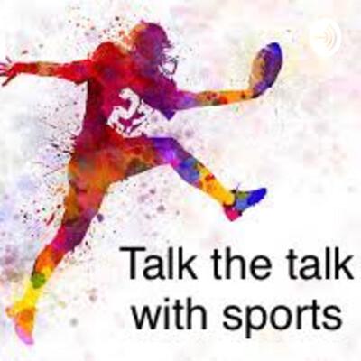 Talk the talk with sports