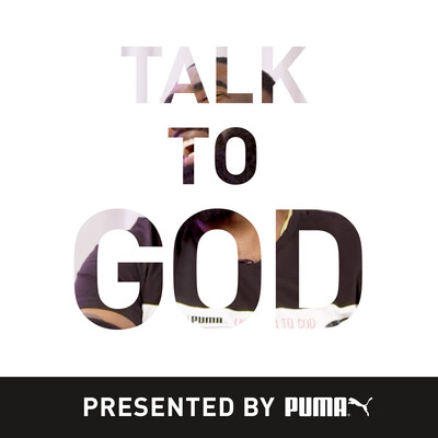 Talk to God with God Shammgod