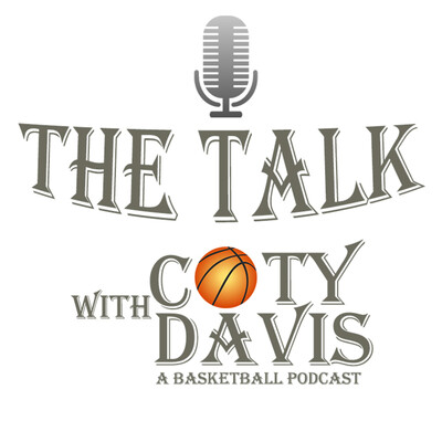 The Talk with Coty Davis