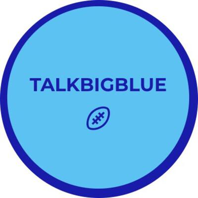 The TalkBigBlue Podcast
