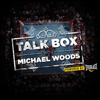 TalkBox Boxing Podcast