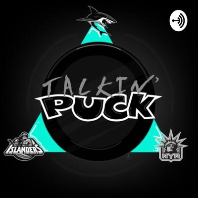 Talkin Puck