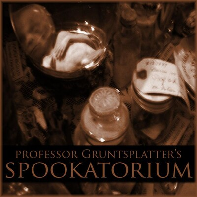 Professor Gruntsplatter's Spookatorium