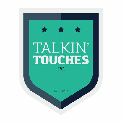 Talkin' Touches