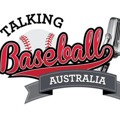 Talking Baseball Australia