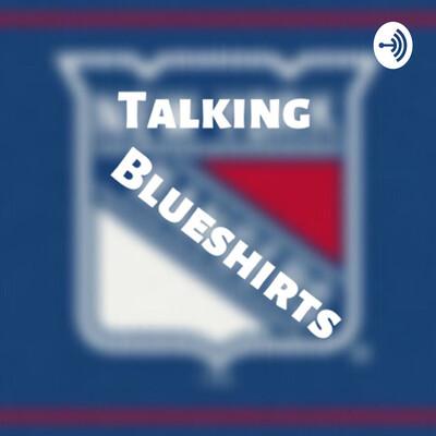 Talking Blueshirts