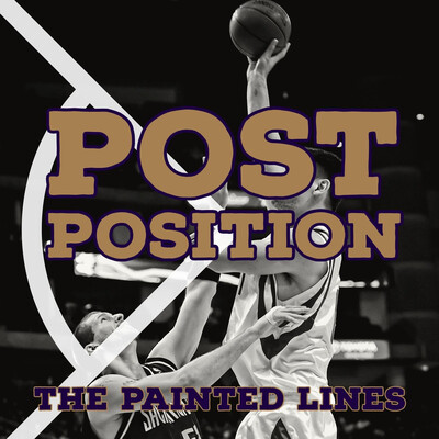 Post Position – The Painted Lines