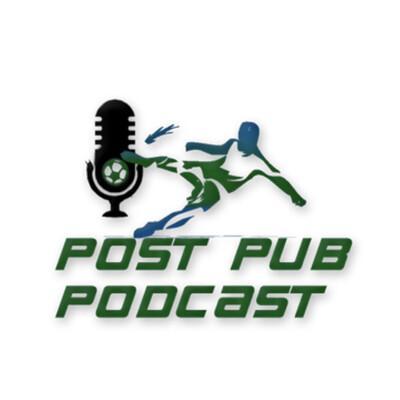 Post Pub Podcast