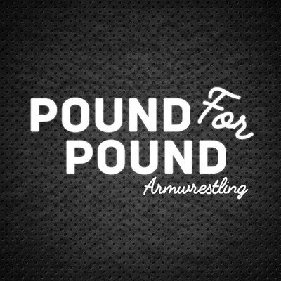 Pound For Pound Armwrestling
