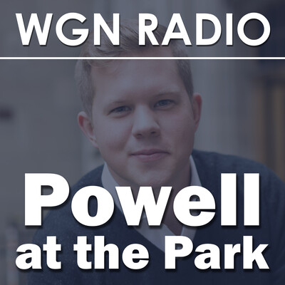Powell at the Park