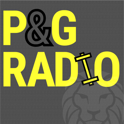 Power and Grace Radio