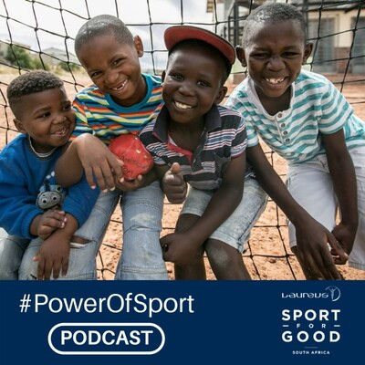Power of Sport podcast