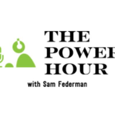 PowerSports Power Hour with Sam Federman