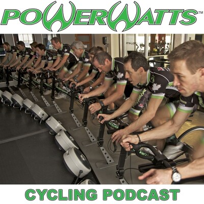 PowerWatts Cycling Podcast