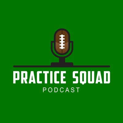 Practice Squad Podcast