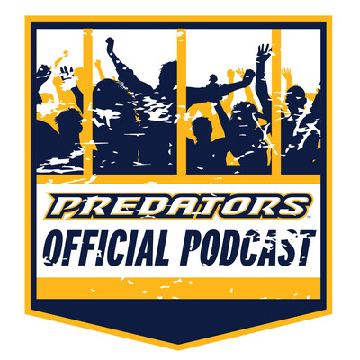 Predators Official Podcast