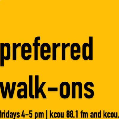 Preferred Walk Ons Podcast