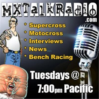 MXTalkRadio