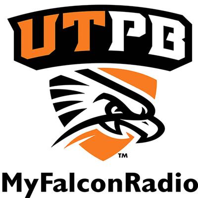 My Falcon Radio