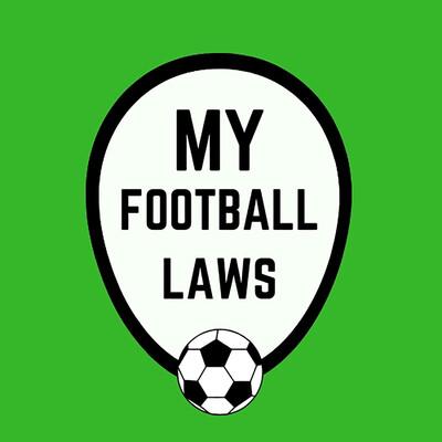 My Football Laws