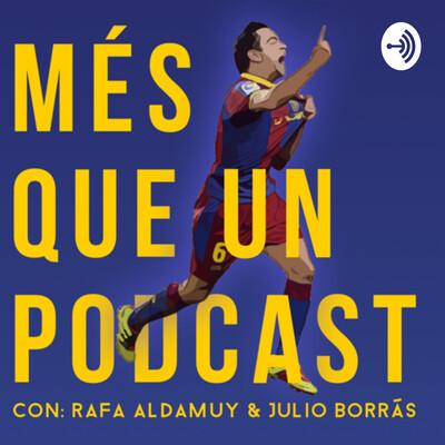 Més Que Un Podcast (FC Barcelona)