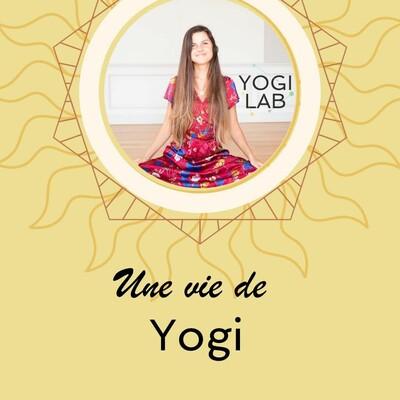 Une vie de yogi