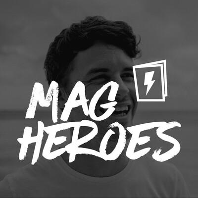 Mag Heroes