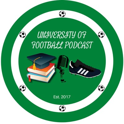 Uni of Football Podcast