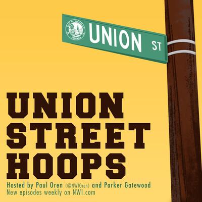 Union Street Hoops