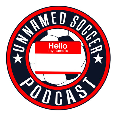 Unnamed Soccer Podcast