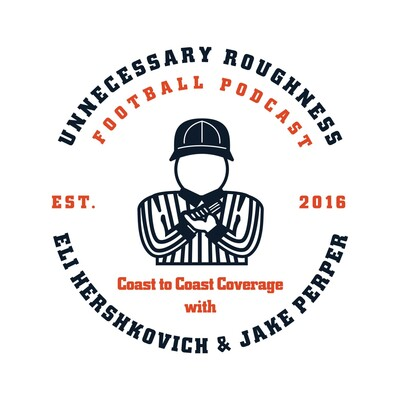 Unnecessary Roughness Podcast