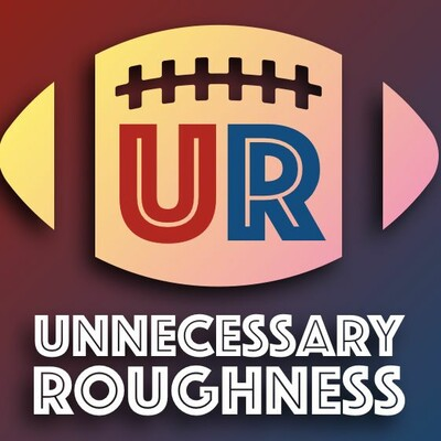 Unnecessary Roughness with Dillon, Rob and Gareth