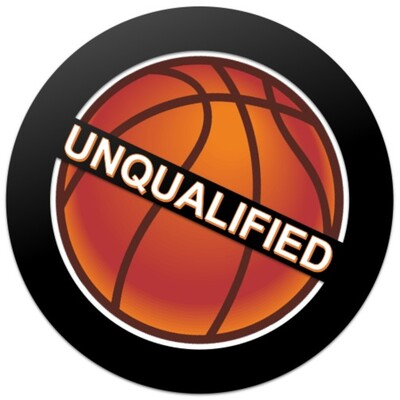 UnqualifiedNBA's podcast