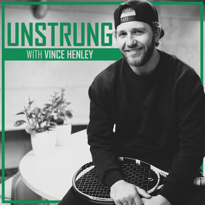 UNSTRUNG with Vince Henley