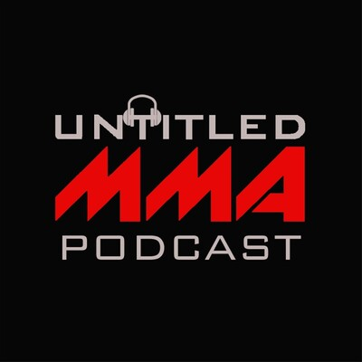 Untitled MMA Podcast