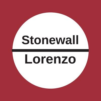 Untitled w/ Stonewall & Lorenzo