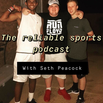 Reliable Sports with Seth Peacock