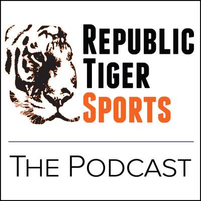 Republic Tiger Sports