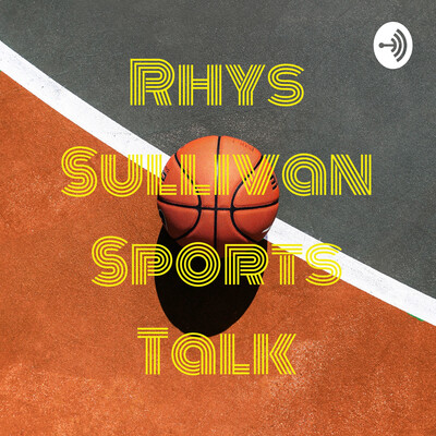 Rhys Sullivan Sports Talk